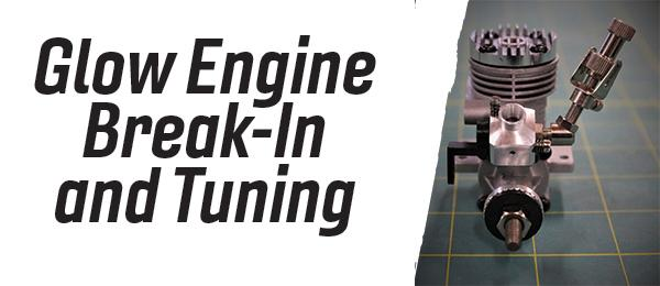 glow-engine-tuning